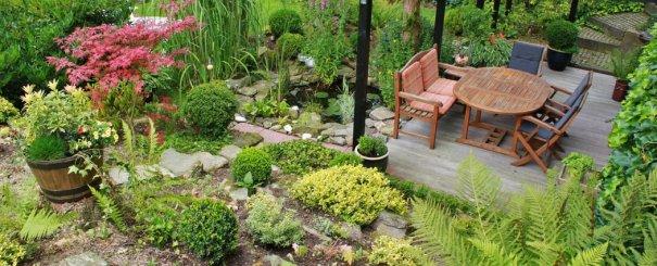 12 Trendov v záhradách pre rok 2013