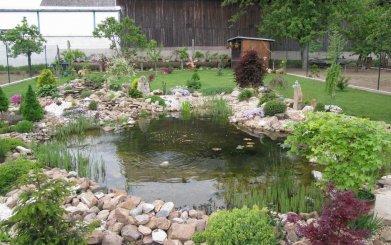 Biojazierko a záhrada chémiu nepotrebujú