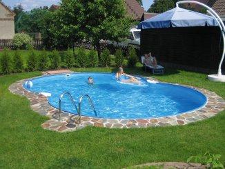 Bazény: Starostlivosť, údržba a náklady