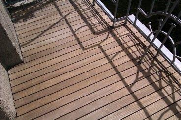 Drevené terasy: Klasika v spojení s kvalitou