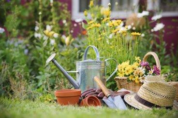 Jarná záhrada 2016. Čím bude príprava tento rok iná?