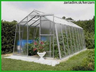 Postavte si skleník ešte pred zimou! Získate tieto výhody!